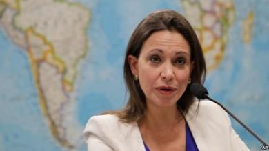 maria corina-venezuela-elecciones