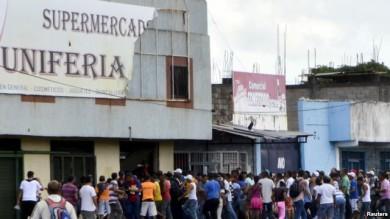 venezuela-escasez-saqueos