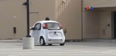 google-auto-demo