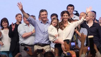 Mauricio macri-argentina-elecciones