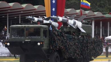 venezuela-compra-cañones-rusia