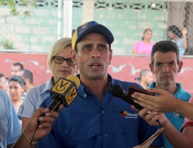 capriles-ley candado