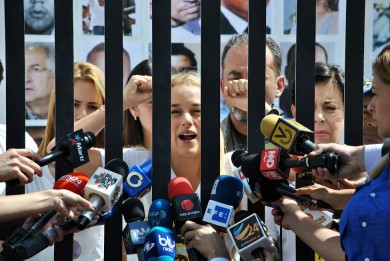 lilian tintori-presos politicos