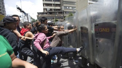 protestas-caracas-represion