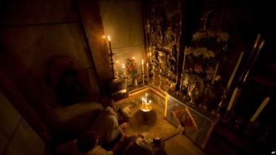 santo-sepulcro-restauracion