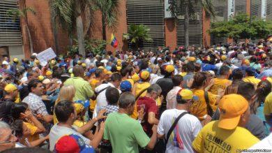 venezuela-estudiantes-protestas