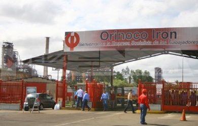ORINOCO IRON