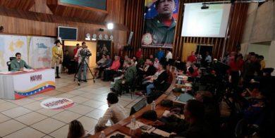 maduro-militarizacion-arenga-crisi-humanitaria