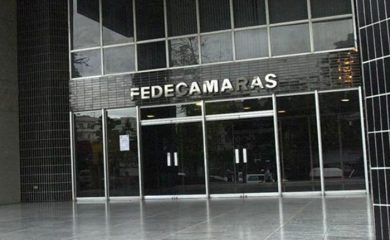 Fedecamaras-economia