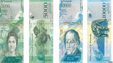 venezuela-nuevos-billetes-circulacion