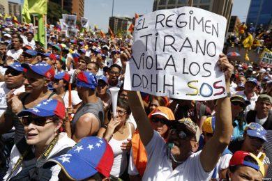 HRW-DDHH-VENEZUELA-VIVANCOS