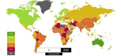 indice-libertad-economia-fraser-cedice-venezuela