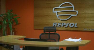 Repsol se retiraria de Venezuela