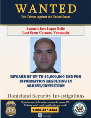 Samark Lopez-buscado-eeuu-recompensa